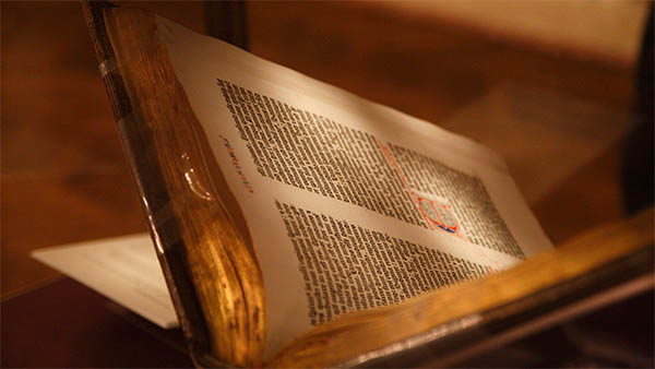 Liturgical Services Streaming Live via Facebook