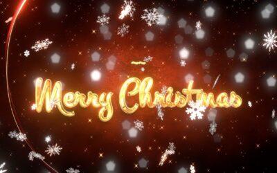 Christ is Born! Glorify Him!